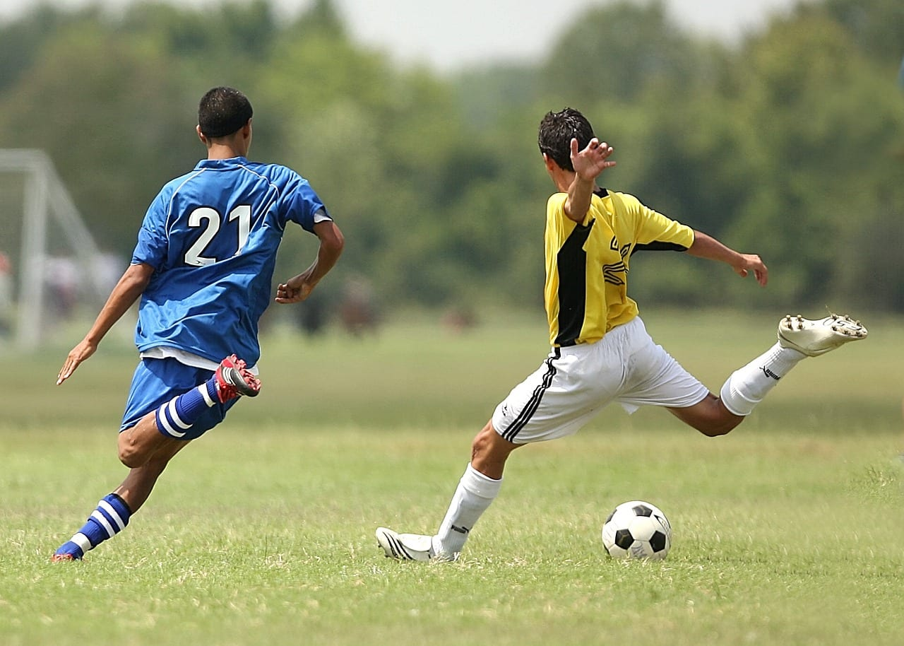 Youth Sports Help Kids With Academics