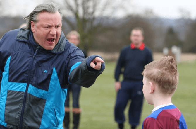 Why is Abusive Coaching Tolerated in Sports?