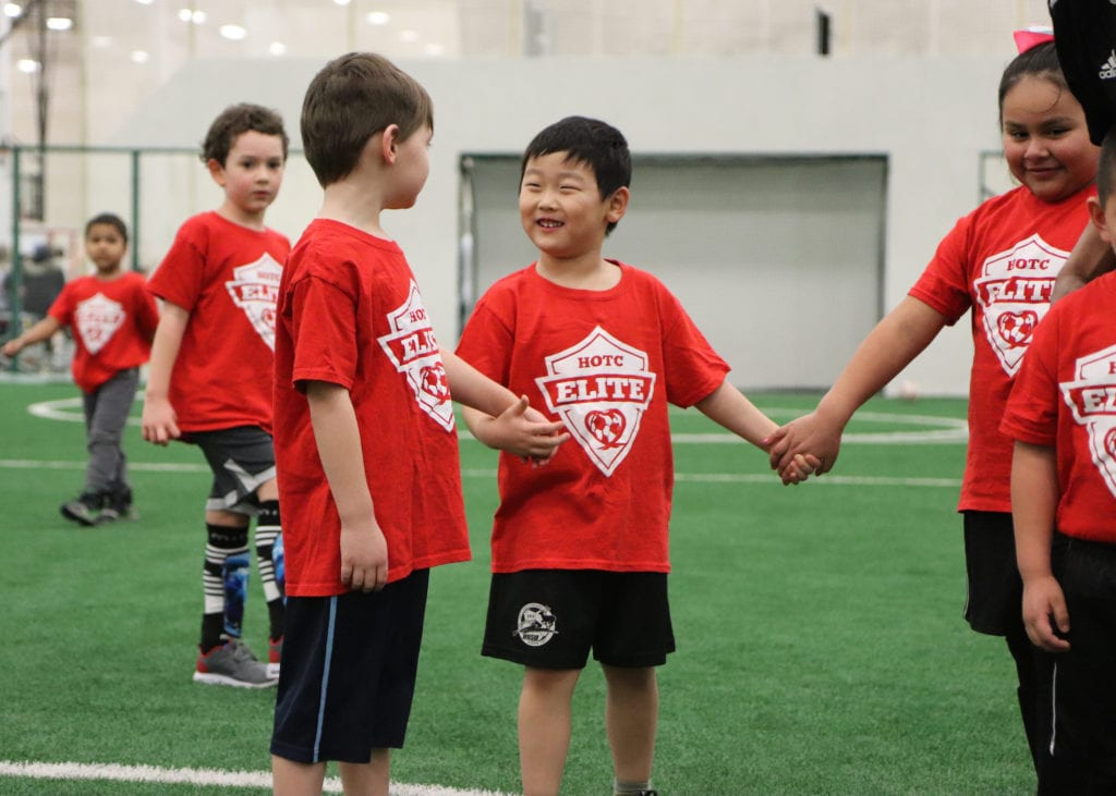 What Does Participating in Youth Sports Teach Kids?